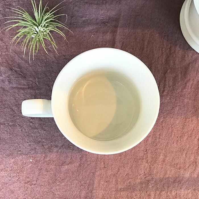 コーヒーカップ イニシャル入り I06