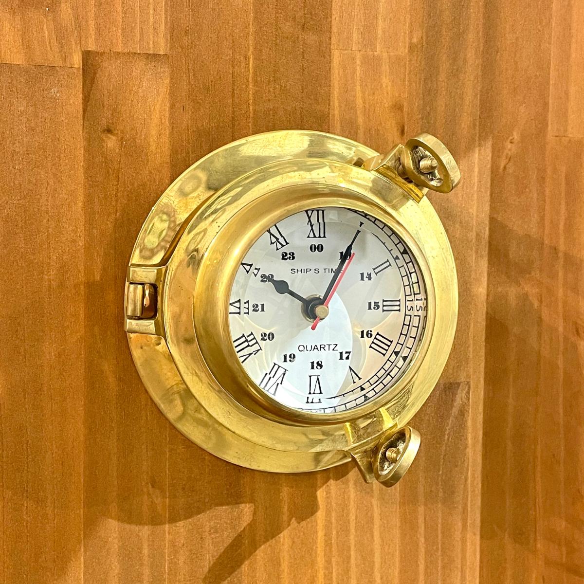 時計 パイレーツ ゴールド ラウンド Sサイズ01