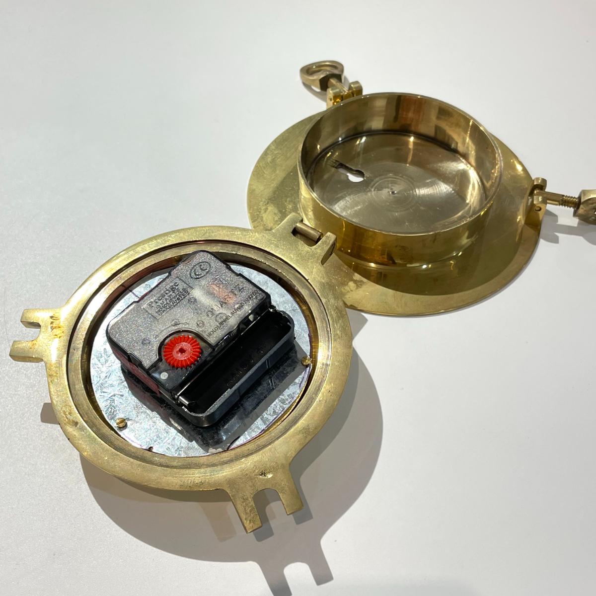 時計 パイレーツ ゴールド ラウンド Sサイズ03