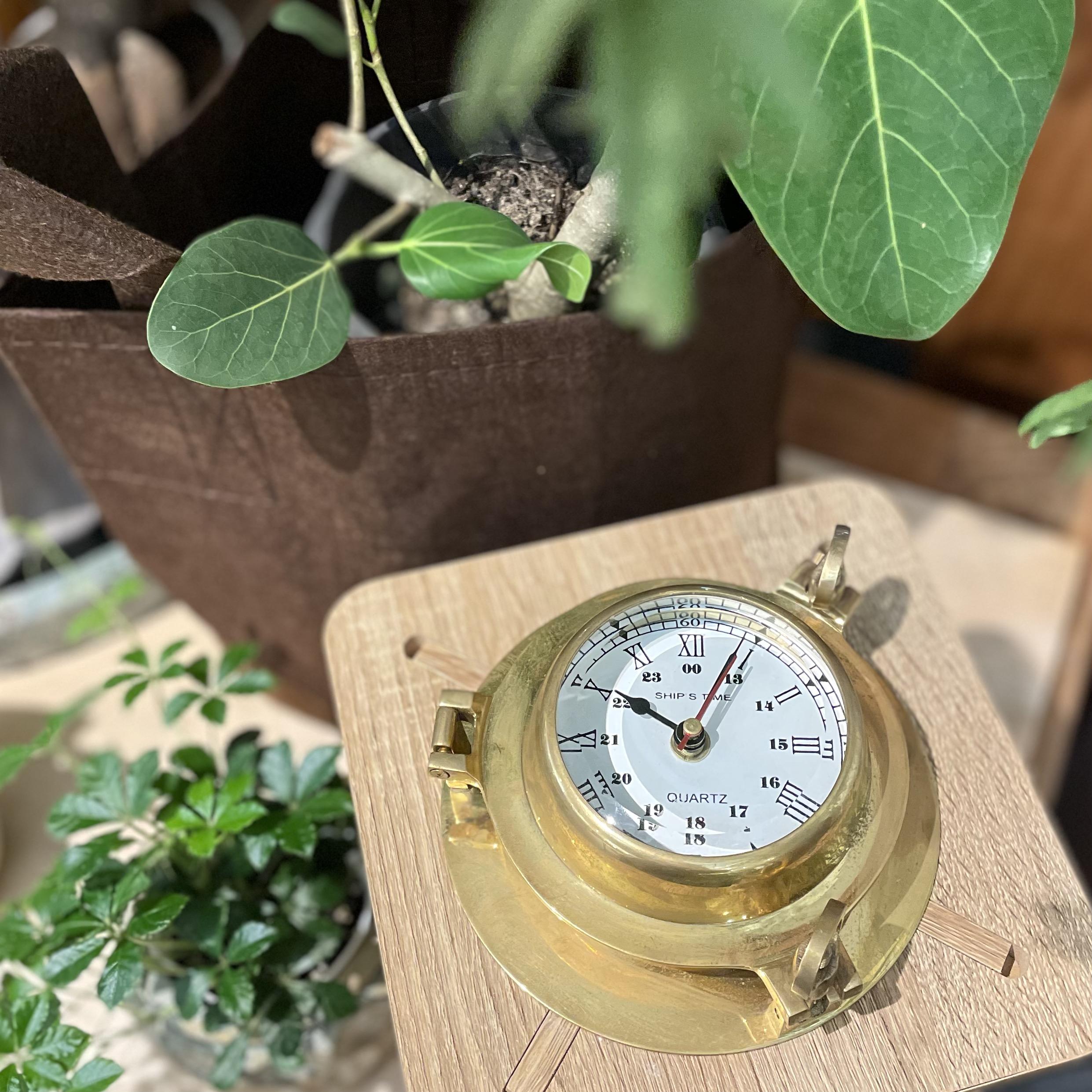 時計 パイレーツ ゴールド ラウンド Sサイズ04