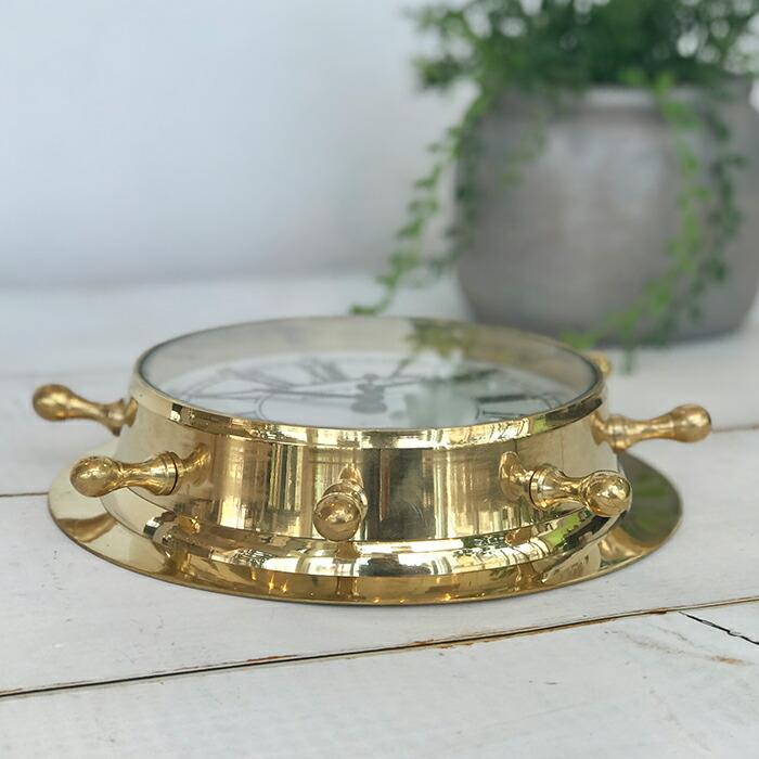 時計 パイレーツ ゴールド ラウンド Sサイズ07