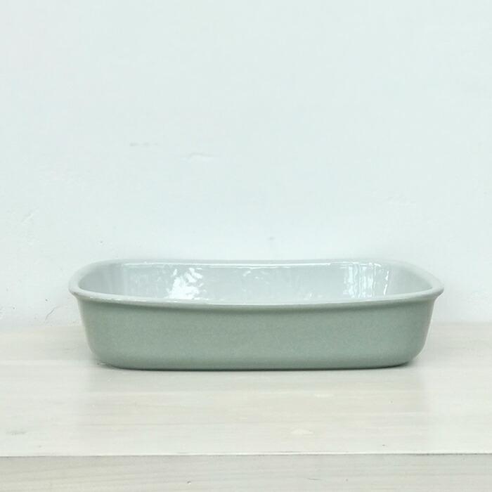 PL-COOK オーブン耐熱容器 ホワイト08