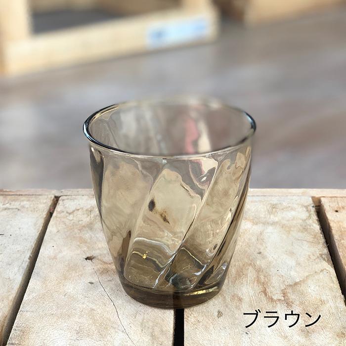 RUGIADA グラスコップ グリーン02