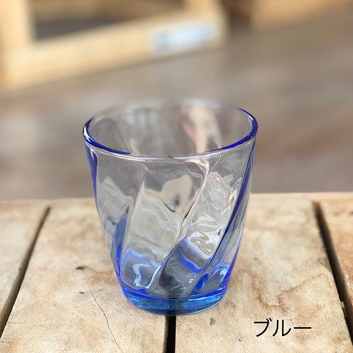 RUGIADA グラスコップ グリーン04