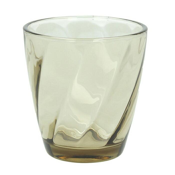RUGIADA グラスコップ イエロー
