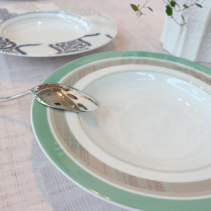 ARENA スーププレート ネイビー02