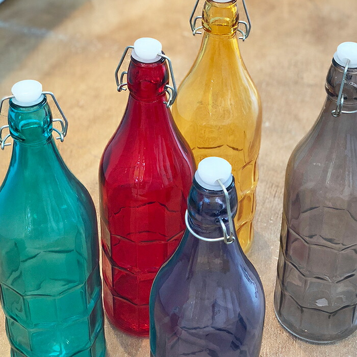 FRIZZY ボトル イエロー01