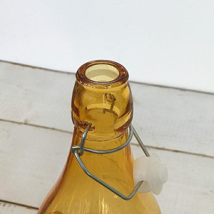 FRIZZY ボトル イエロー06