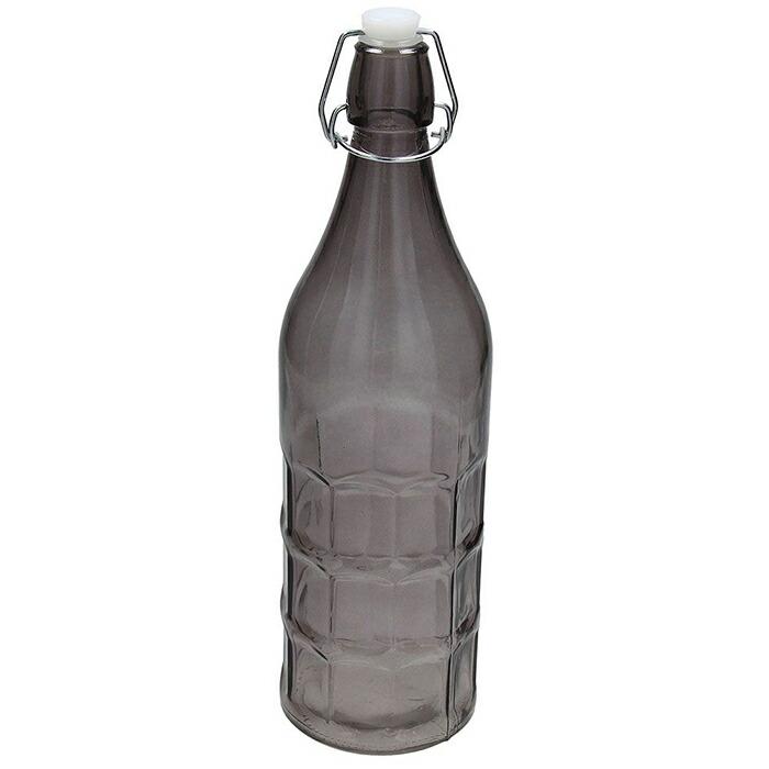 FRIZZY ボトル グレー