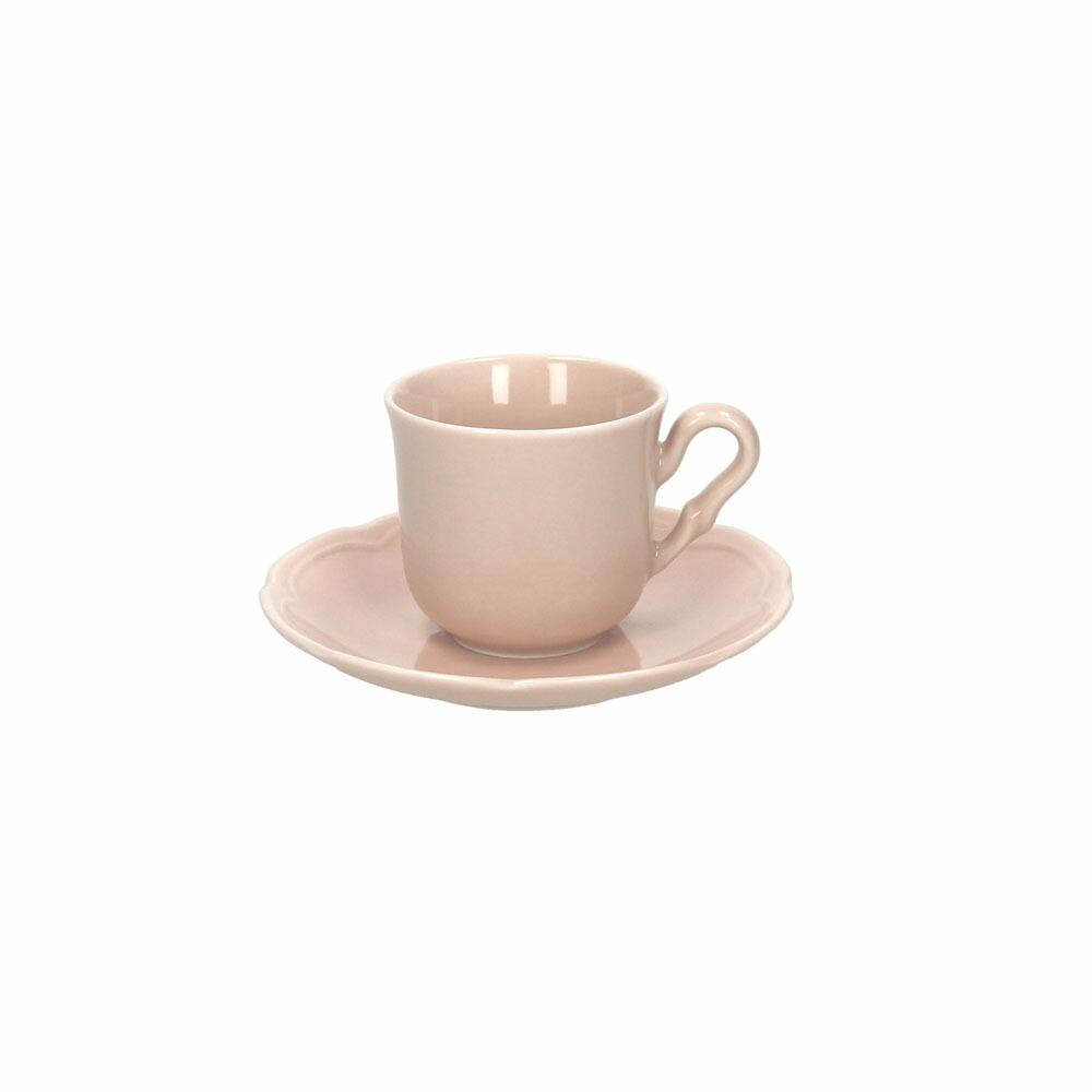 FAVOLA カップ&ソーサー ピンク