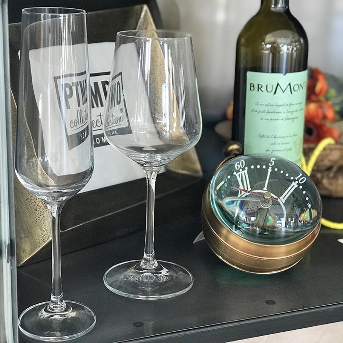 TOSCA ワイングラス 180cc10