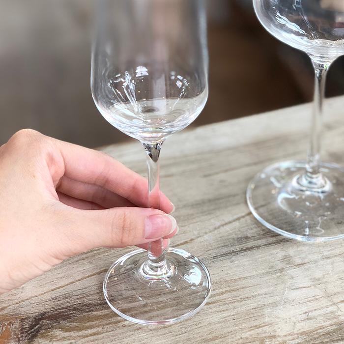 TOSCA ワイングラス 180cc06