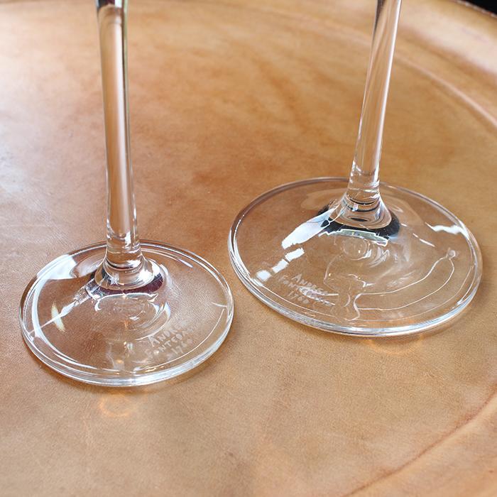 TOSCA ワイングラス 180cc08