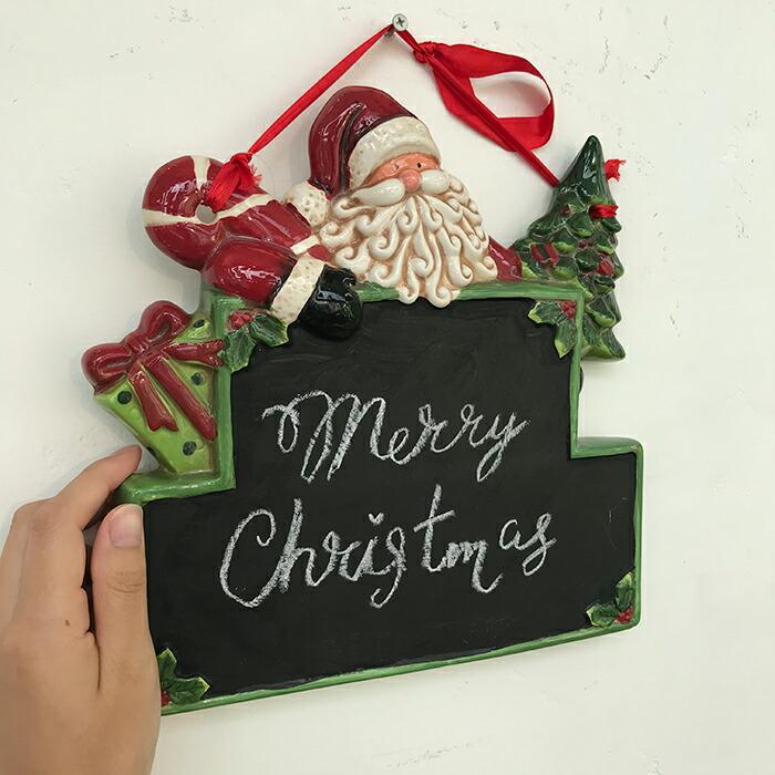 CHRISTMAS FUNNY スクーターサンタボード05