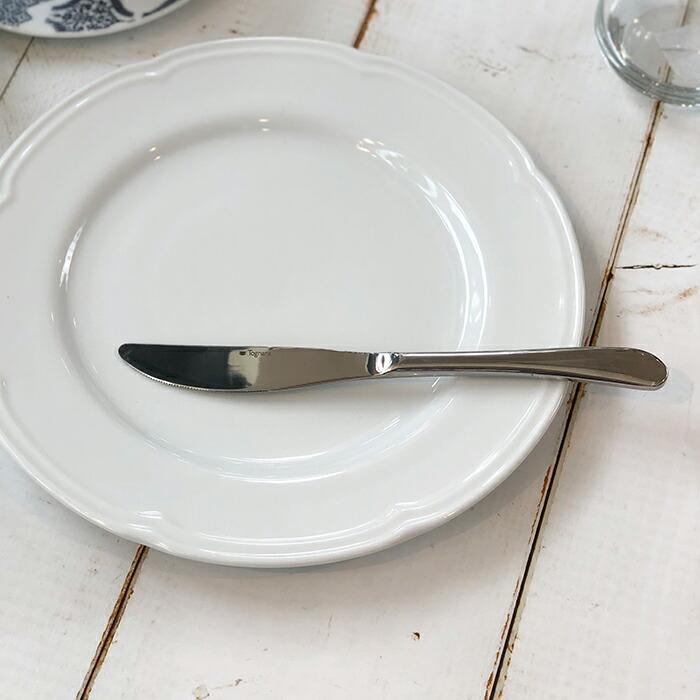 POSATE ナイフ シルバー01