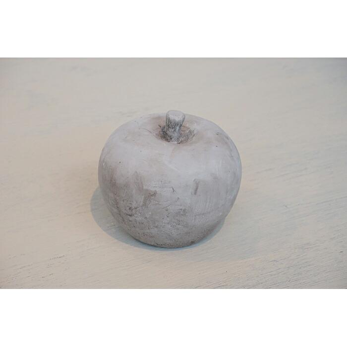 ルームフレグランス リンゴ型 グレー