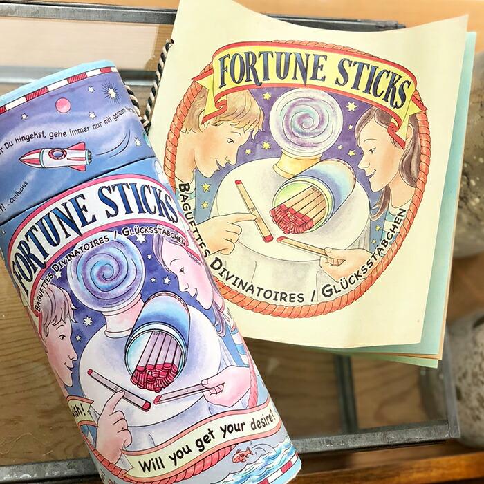 フォーチュンスティック fortune sticks03