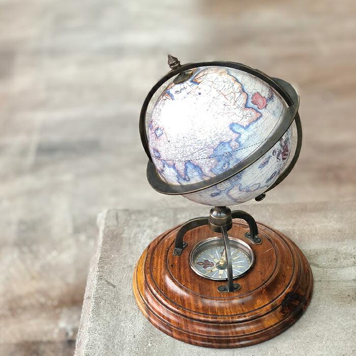 地球儀 コンパス セット