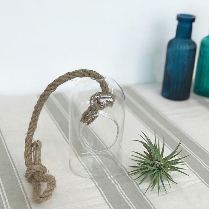 ハンギングポット ガラス02