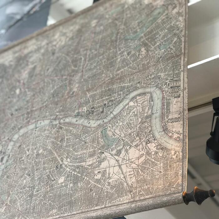 GROBETROTTER シティマップ London01