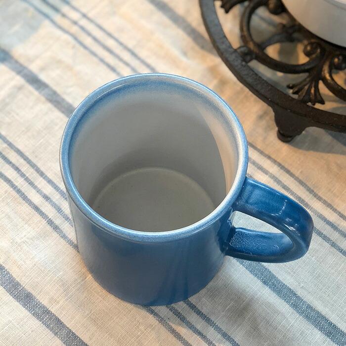 FRESCO マグカップ ブルー06