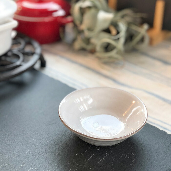 MARIA ソースディッププレート ホワイト01