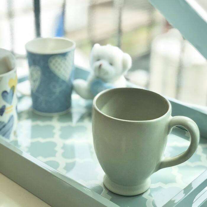 VINTAGE マグカップ ホワイト04