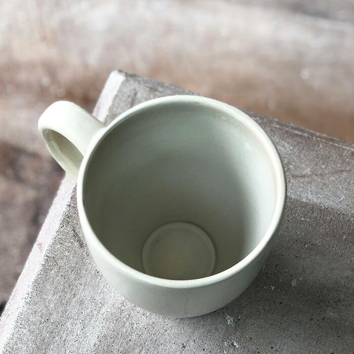 VINTAGE マグカップ ホワイト05