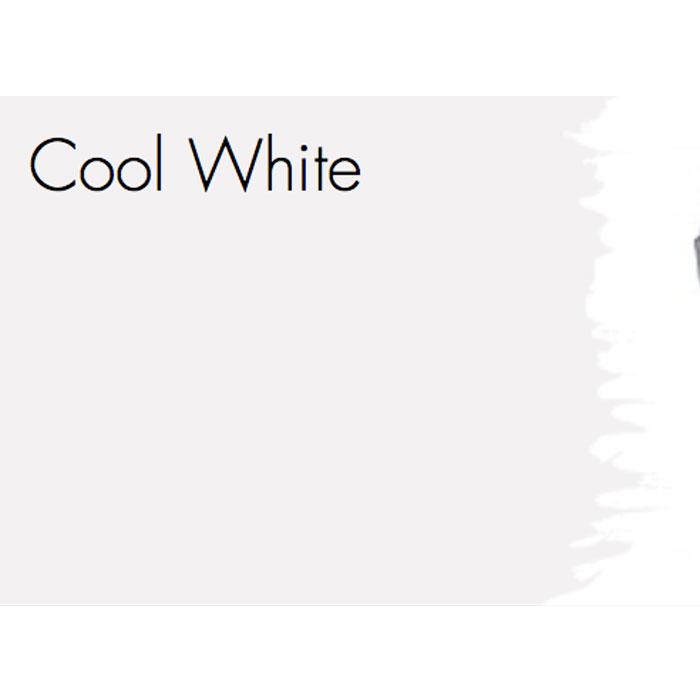 アクリルペンキ 0.75L シリーズ2 coolwhite01