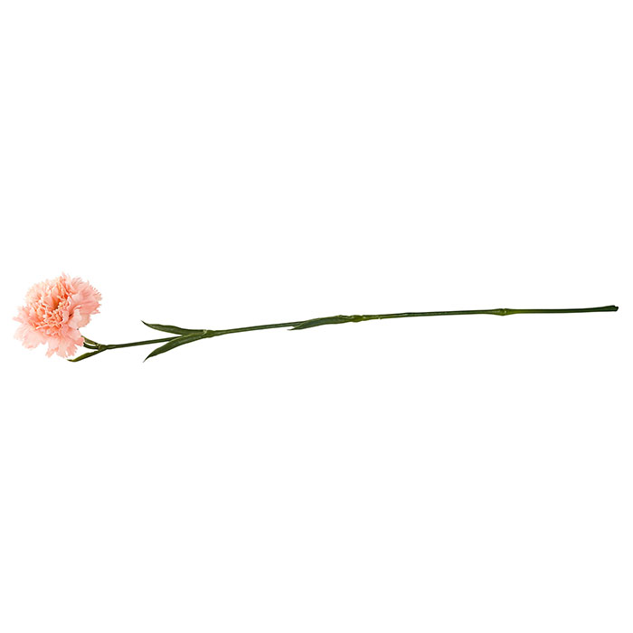 造花 カーネーション ピンク
