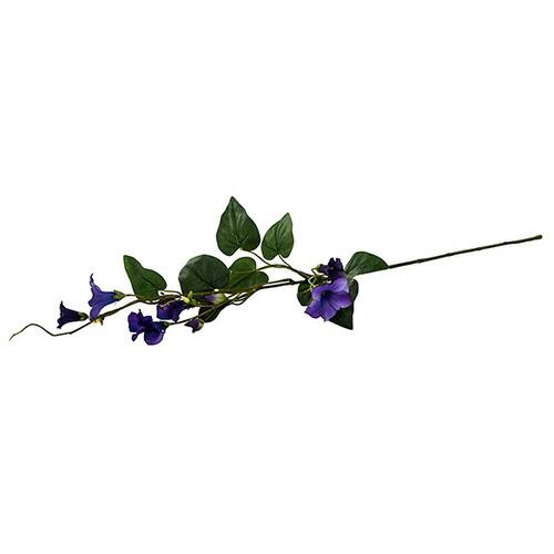 造花 ペチュニア グリーン