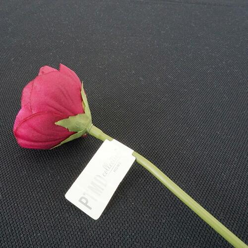 造花 キンポウゲ パープル01
