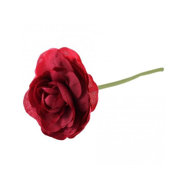 造花 キンポウゲ パープル02