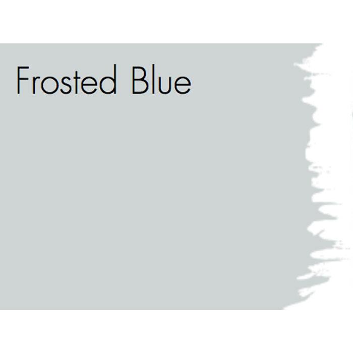 アクリルペンキ 2L フロステッドブルー01