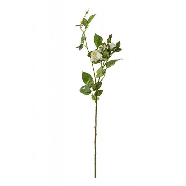 造花 ローズキャベツ ホワイト