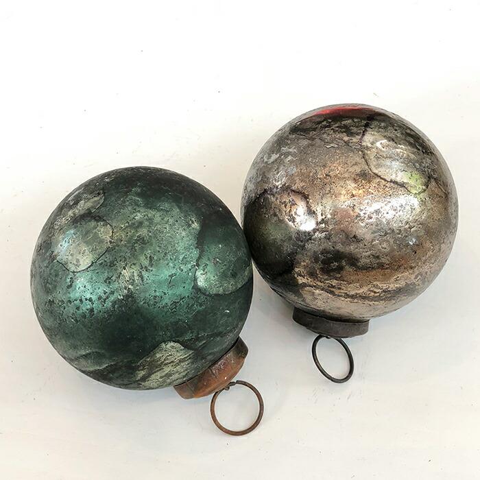 ECOLINE ガラスハンギングボール XSサイズ クラウン06