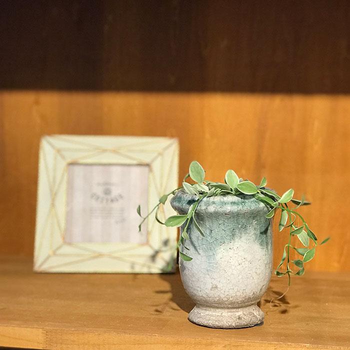 MELS 鉢カバー XXSサイズ 陶器  鉢カバー 観葉植物07