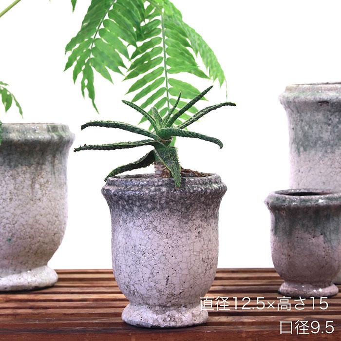 MELS 鉢カバー XSサイズ  陶器 鉢カバー 観葉植物